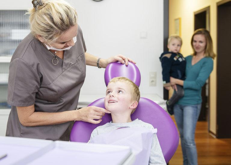 Zahnarzt Monheim